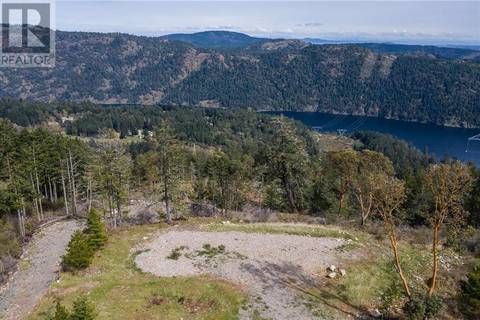 Residential property for sale at  Goldstream Heights Dr Unit Lot 14 Mill Bay British Columbia - MLS: 410701