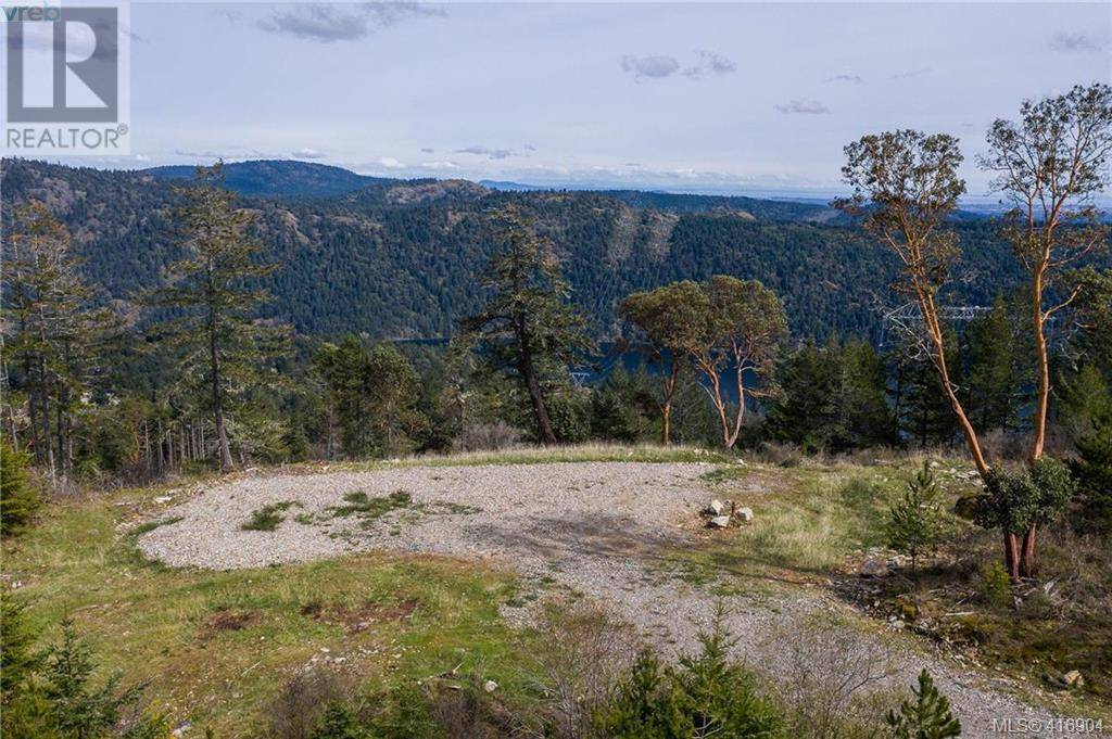 Home for sale at  Goldstream Heights Dr Unit Lot 14 Mill Bay British Columbia - MLS: 419536