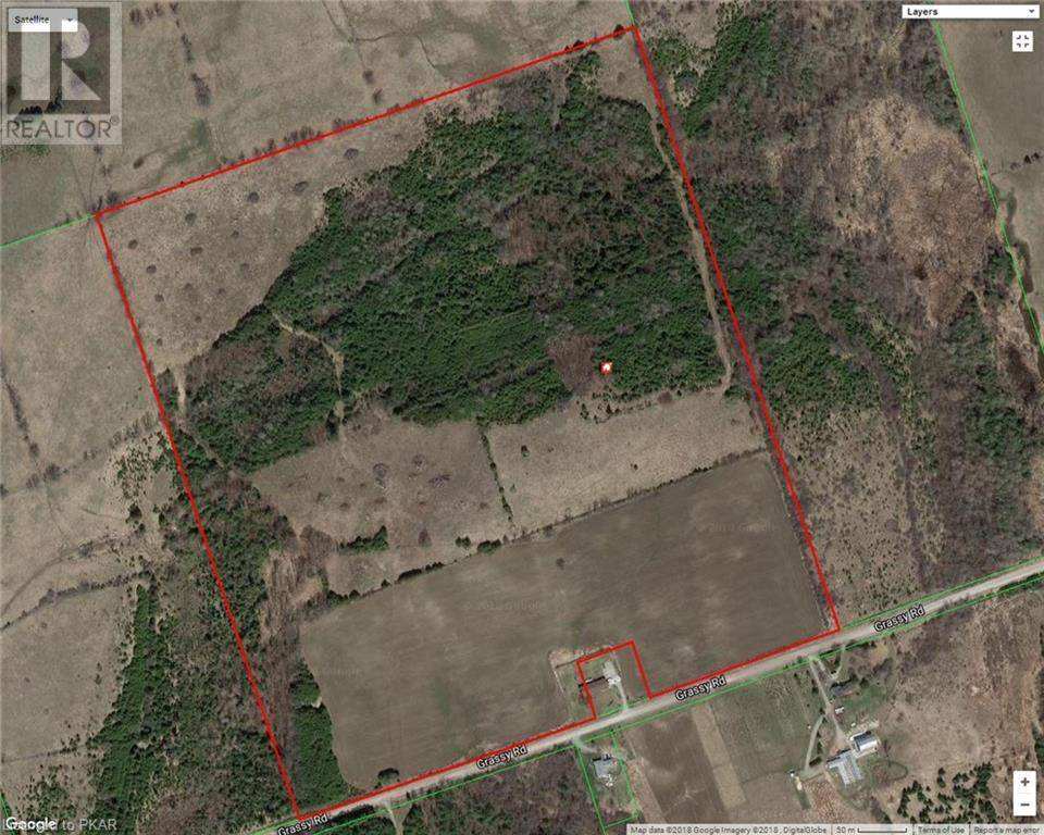 Residential property for sale at  Grassy Rd Unit Lot 14 Omemee Ontario - MLS: 233872
