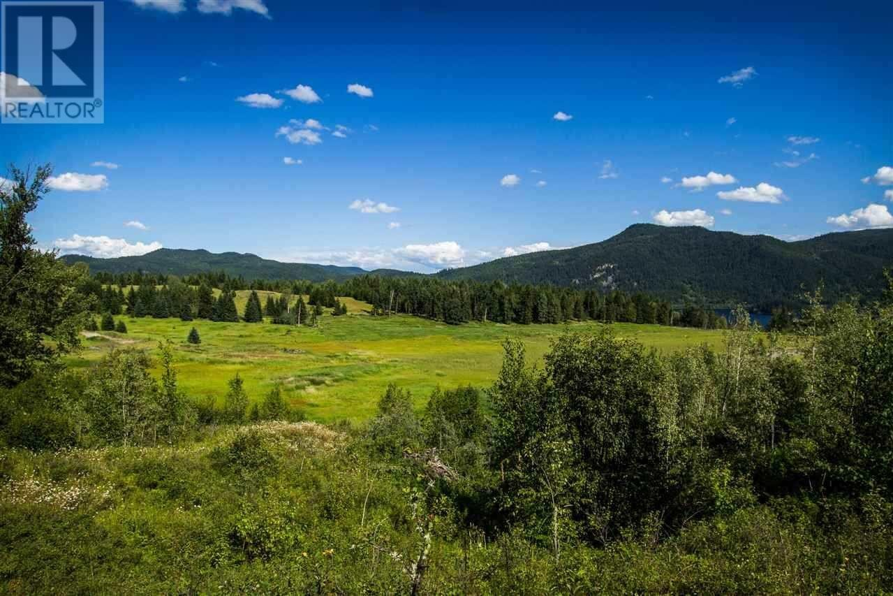 Residential property for sale at 14 Harriman Rd Unit LOT Canim Lake British Columbia - MLS: R2349224
