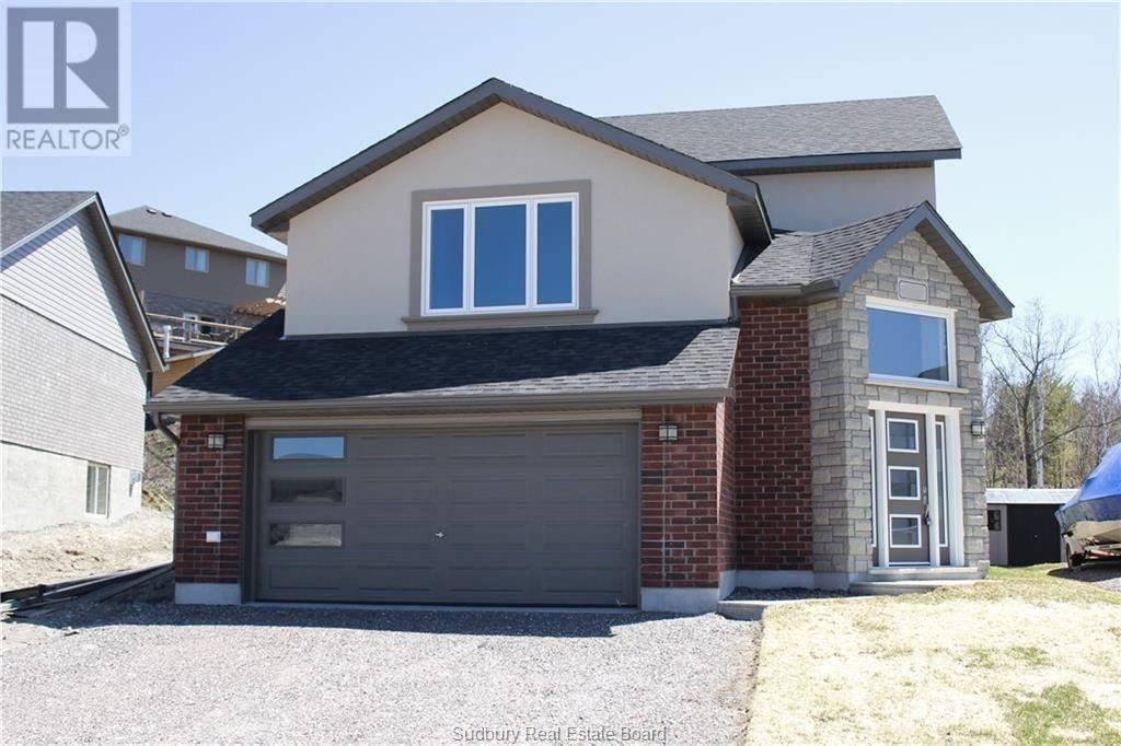 House for sale at  Kittling Rdge Unit Lot 14 Sudbury Ontario - MLS: 2081757