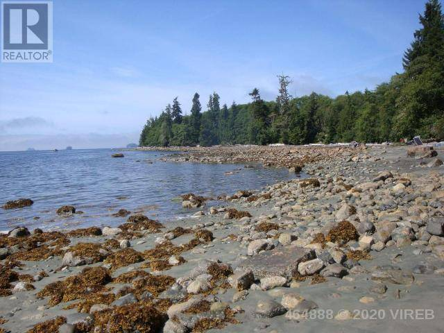 Residential property for sale at  Lyall Pt Unit Lot 14 Ucluelet British Columbia - MLS: 464888