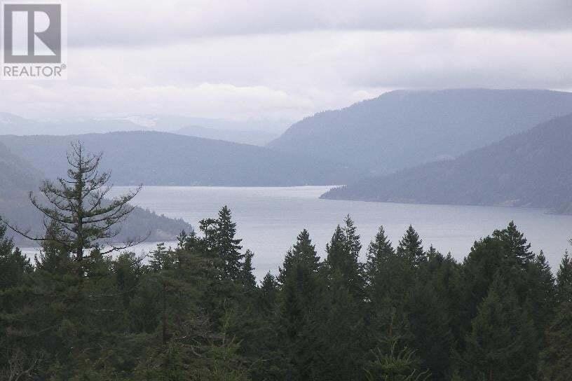 Home for sale at 14 Sandpiper Rd Unit LOT Salt Spring British Columbia - MLS: 791179