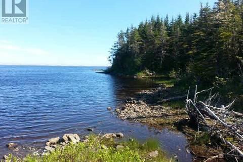 Home for sale at  View Subdivision Unit Lot 14 Grand River Nova Scotia - MLS: 5037386