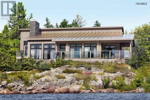 House for sale at  Nathan Croft Rd Unit Lot 140 Camperdown Nova Scotia - MLS: 201908200
