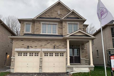 House for sale at 525 Kirkham Dr Unit Lot 142 Markham Ontario - MLS: N4641901