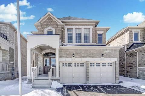 House for sale at 527 Kirkham Rd Unit Lot 143 Markham Ontario - MLS: N4697433