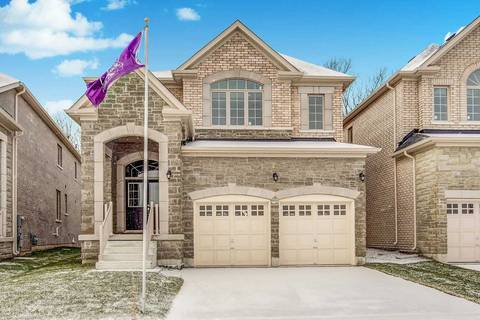 House for sale at 531 Kirkham Dr Unit Lot 145 Markham Ontario - MLS: N4666676
