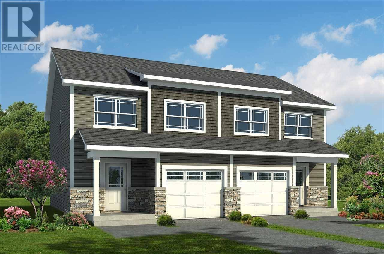 House for sale at  Concorde Wy Unit Lot 14a Enfield Nova Scotia - MLS: 202004056