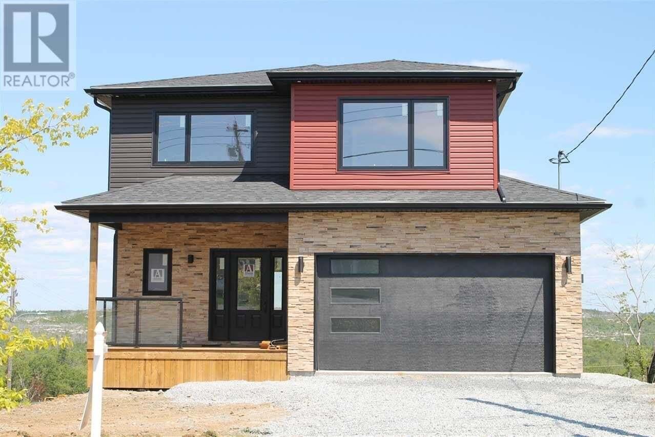 House for sale at 15 101 Glen Baker Dr Unit LOT Herring Cove Nova Scotia - MLS: 202002081