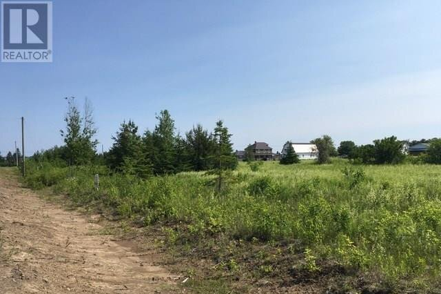 Home for sale at Lot 15-2 Dupuis  Cocagne New Brunswick - MLS: M124718