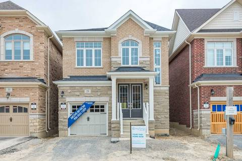House for sale at 29 Cottonwood Hollow Ct Unit Lot 15 Aurora Ontario - MLS: N4741792
