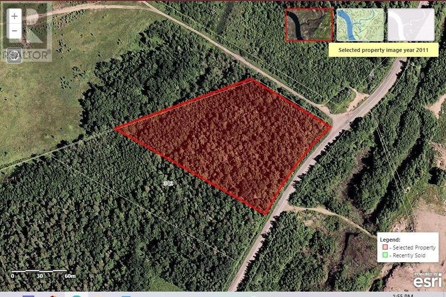 Residential property for sale at Lot 15-3 Niagara Rd Lower Coverdale New Brunswick - MLS: M129477