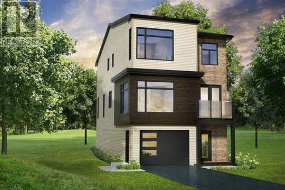 House for sale at 15 35 Amalfi Wy Unit LOT Timberlea Nova Scotia - MLS: 202007782