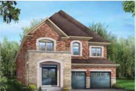 House for sale at 63 Deer Ridge Tr Unit Lot 15 Caledon Ontario - MLS: W4767751