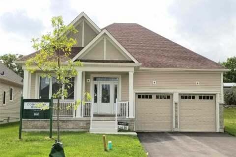 House for sale at 9 Sedona Ct Unit Lot 15 Kawartha Lakes Ontario - MLS: X4876524