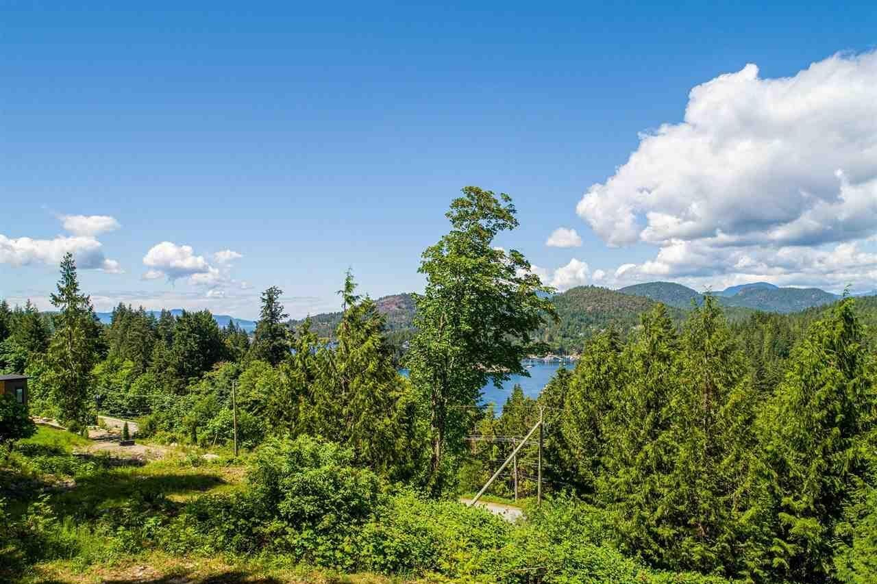 Home for sale at LOT 15 Cecil Hill Rd Madeira Park British Columbia - MLS: R2351391