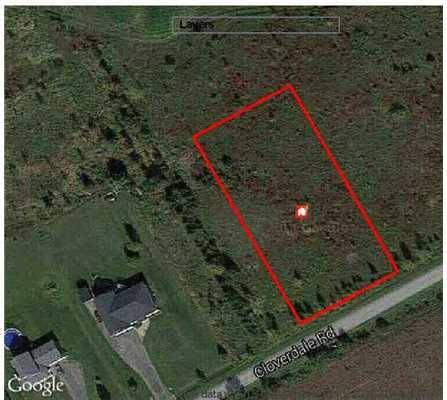 Residential property for sale at  Cloverdale Rd Unit Lot 15 Winchester Ontario - MLS: 1132347