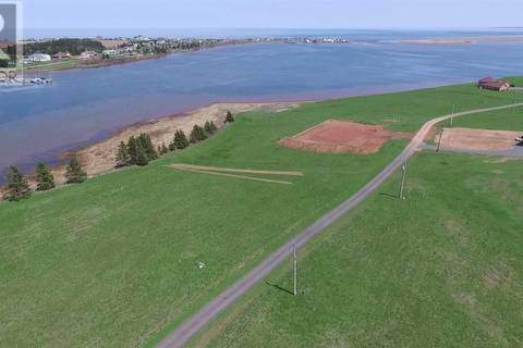 Residential property for sale at  Harbour Reflections Dr Unit Lot 15 North Rustico Prince Edward Island - MLS: 201905761