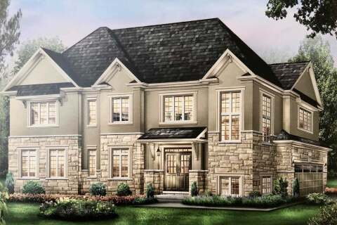 Townhouse for sale at Lot 15 Hudson Gt Brant Ontario - MLS: X4911323