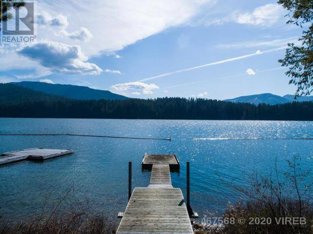 Home for sale at  Lakefront Dr Unit Lot 15 Lake Cowichan British Columbia - MLS: 467568
