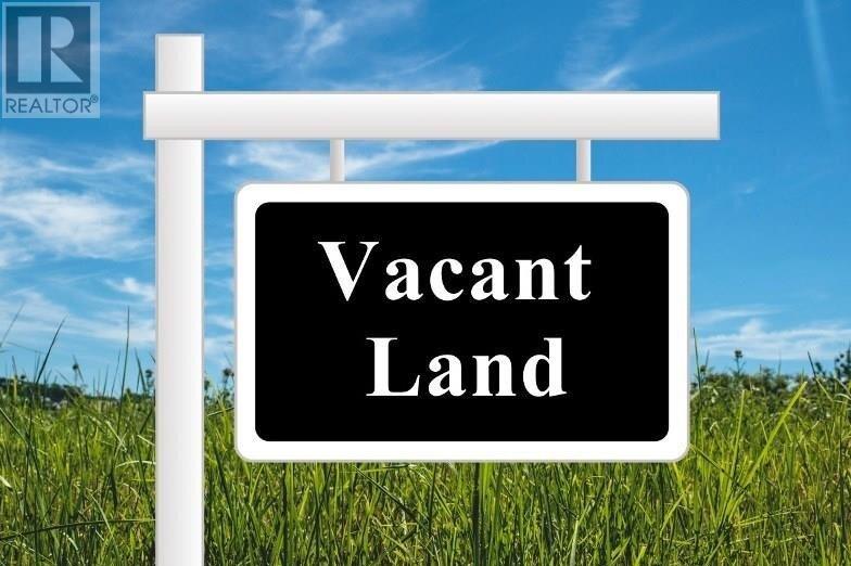 Home for sale at 15 Lauren Dr Unit LOT Centreville Nova Scotia - MLS: 202009150