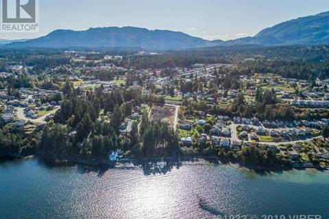 Residential property for sale at  Malcolm Rd Unit Lot 15 Chemainus British Columbia - MLS: 461932