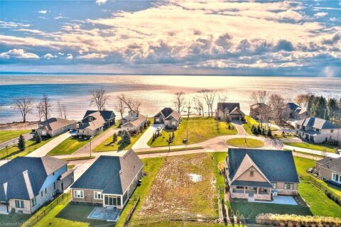 House for sale at LOT 15 North Shore Dr Ridgeway Ontario - MLS: 40044668