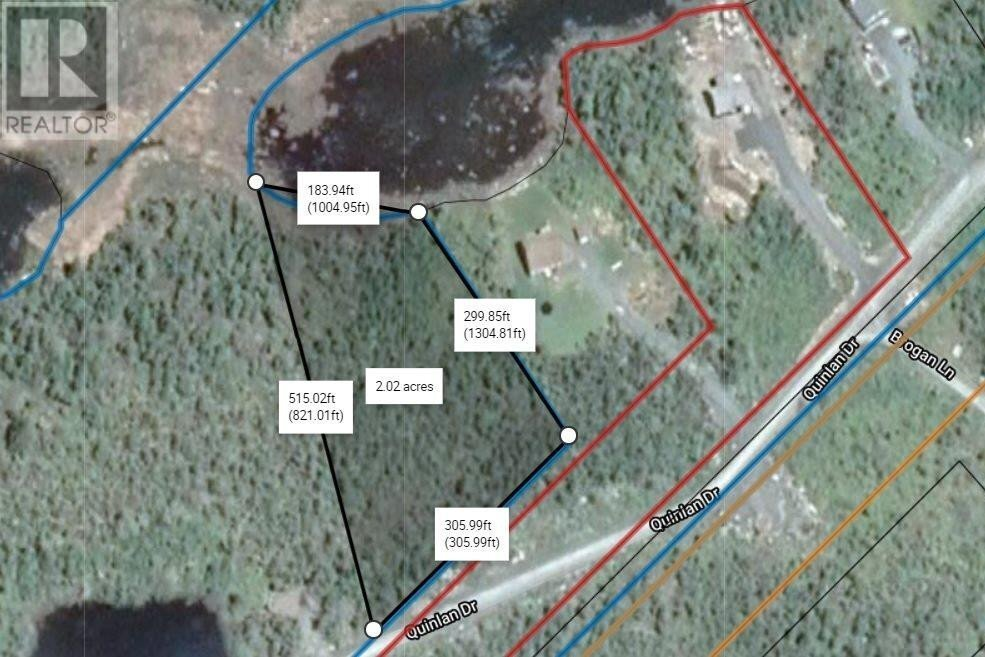 Residential property for sale at 15 Quinlan Dr Unit LOT West Jeddore Nova Scotia - MLS: 202022305