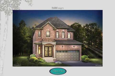 House for sale at Lot 15 Ridgeview Ct Bradford West Gwillimbury Ontario - MLS: N4822646