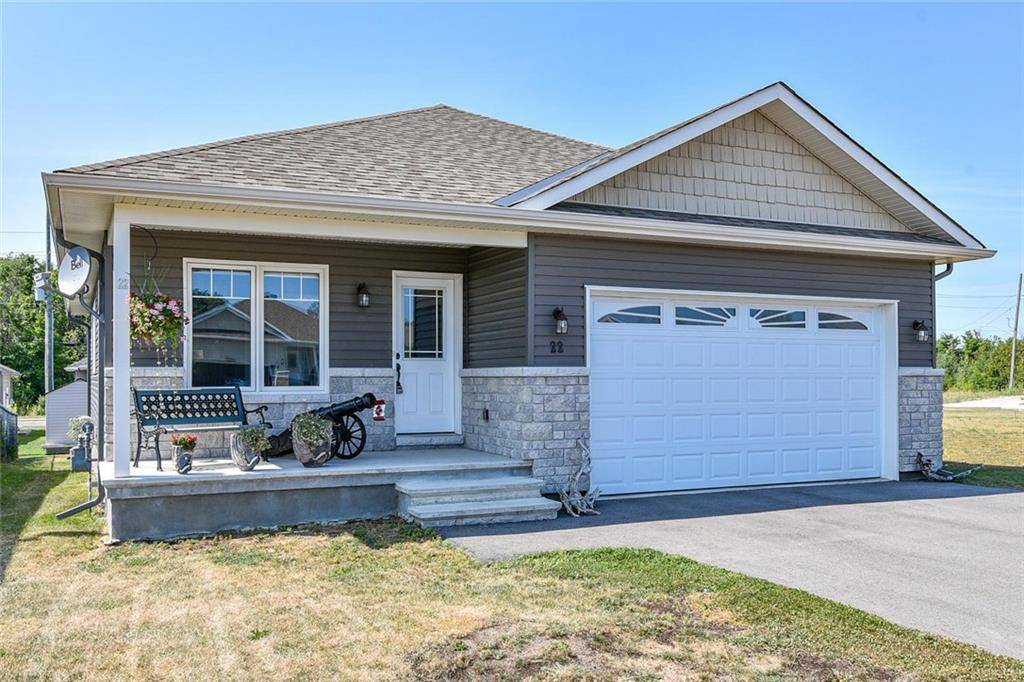 House for sale at  Sophie Ln Unit Lot 15 Merrickville Ontario - MLS: 1170422