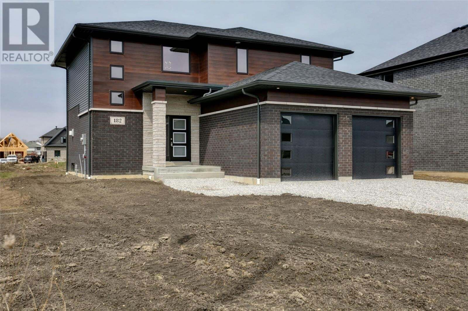 House for sale at 15 Tuscany Tr Unit LOT Chatham Ontario - MLS: 20012444