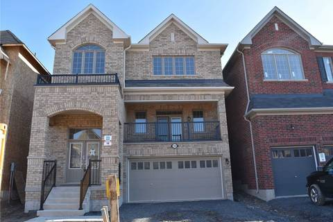 House for rent at 1929 Don White Ct Unit Lot 16 Oshawa Ontario - MLS: E4644342