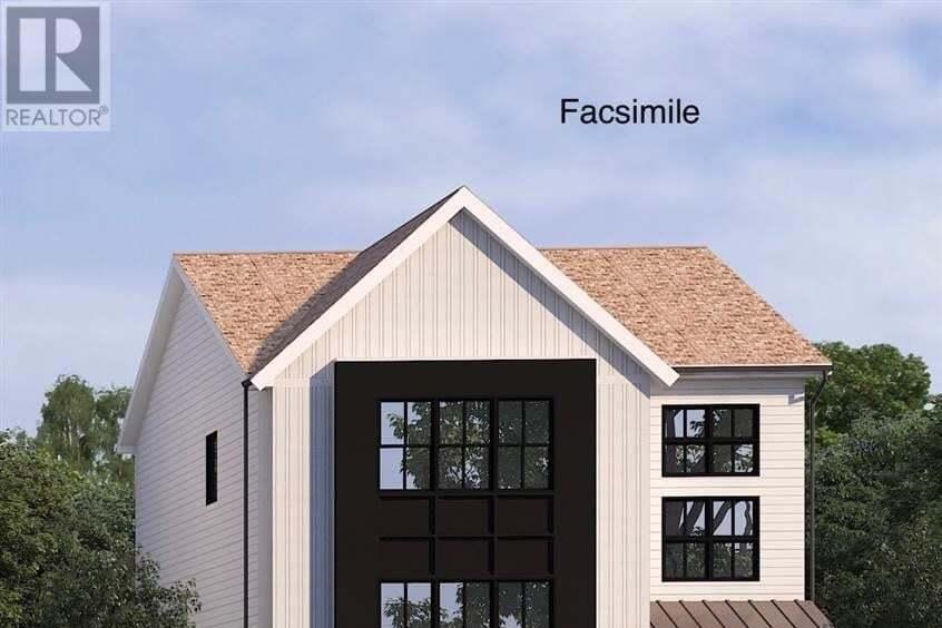 House for sale at 16 43 Avignon Ln Unit LOT Timberlea Nova Scotia - MLS: 202009412
