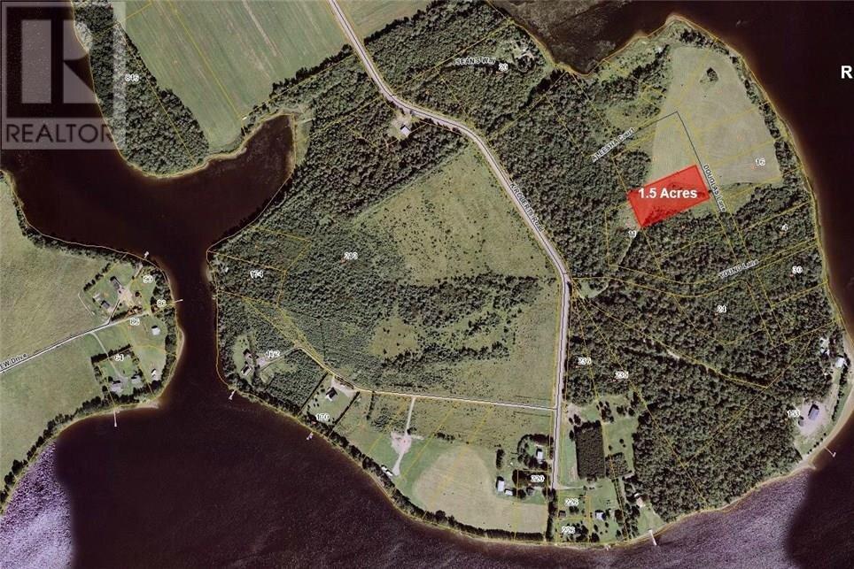 Home for sale at Lot 16-7 Douglas Ln Bass River New Brunswick - MLS: M122833