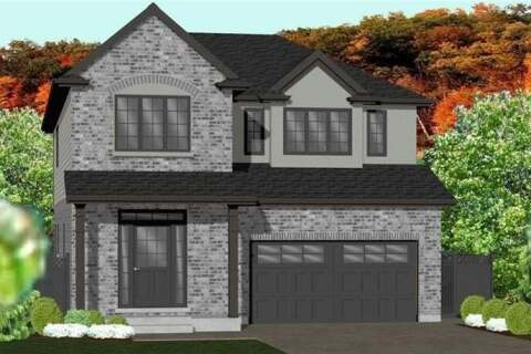 House for sale at LOT 16 Bergenstein Cres Fonthill Ontario - MLS: 30756891