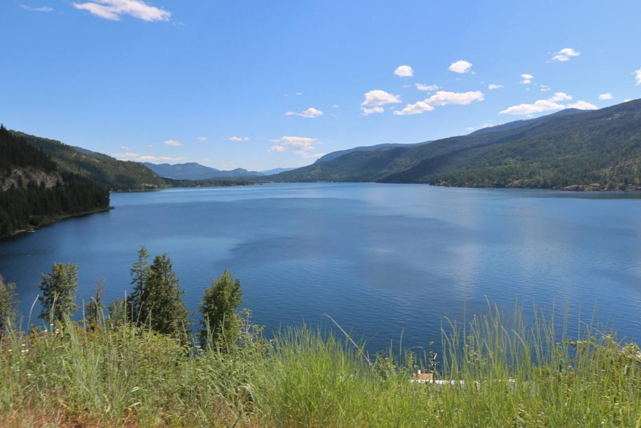 Home for sale at 16 Caitlin Rd Unit LOT Christina Lake British Columbia - MLS: 2454735