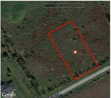 Home for sale at  Cloverdale Rd Unit Lot 16 Winchester Ontario - MLS: 1132353