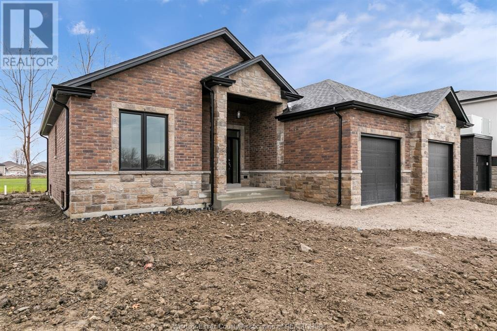 House for sale at LOT 16 Darfield  Windsor Ontario - MLS: 20015427