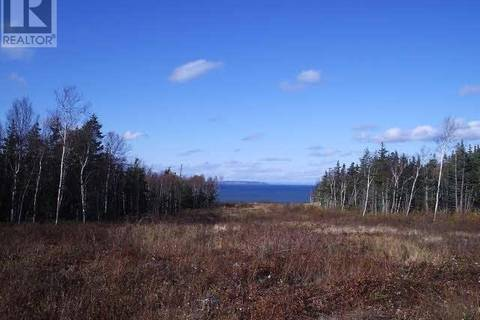 Residential property for sale at  Fundy Bay Dr Unit Lot 16 Victoria Harbour Nova Scotia - MLS: 201902464