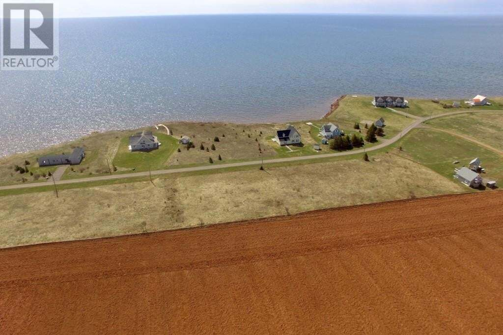Residential property for sale at 16 Gordons Wy Unit LOT Augustine Cove Prince Edward Island - MLS: 202017082