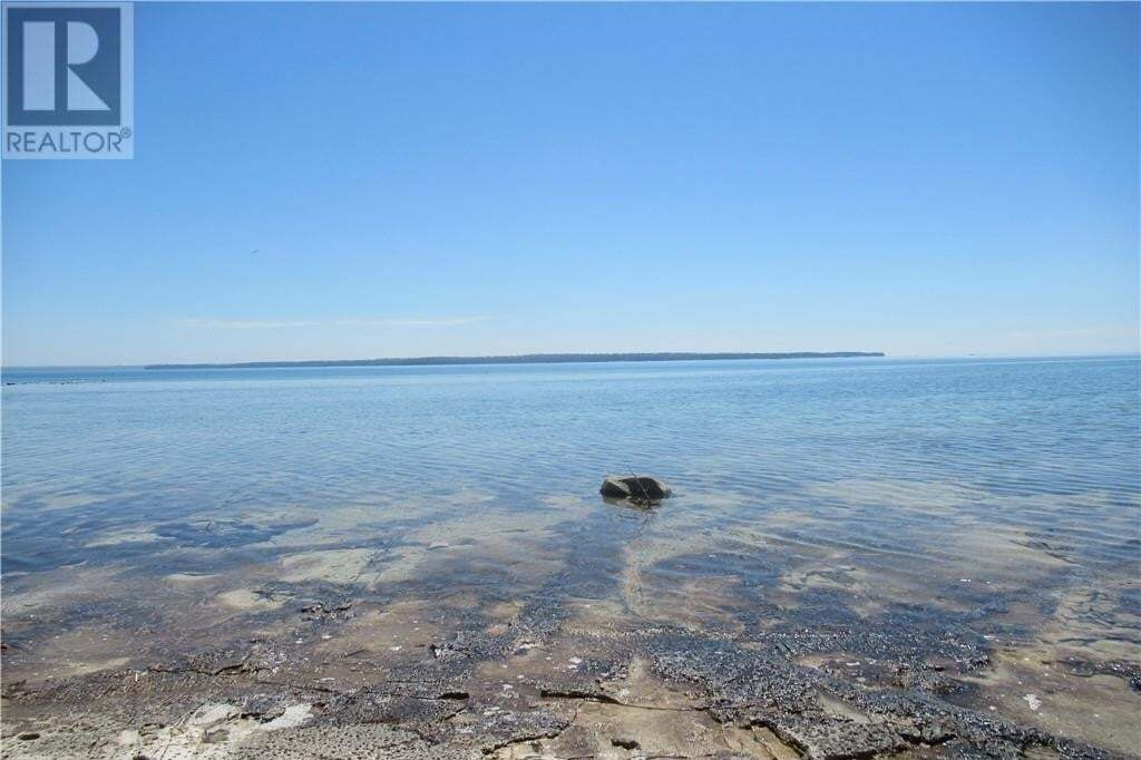 Home for sale at 16 Greenough Point Rd Unit LOT Northern Bruce Peninsula Ontario - MLS: 261017