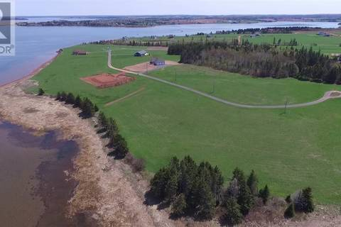 Home for sale at  Harbour Reflections Dr Unit Lot 16 North Rustico Prince Edward Island - MLS: 201905755