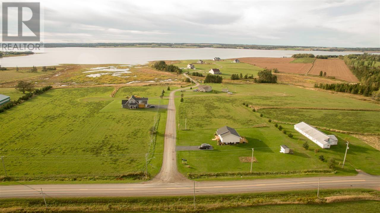 Home for sale at  Heritage River Rd Unit Lot 16 Mermaid Prince Edward Island - MLS: 201925455