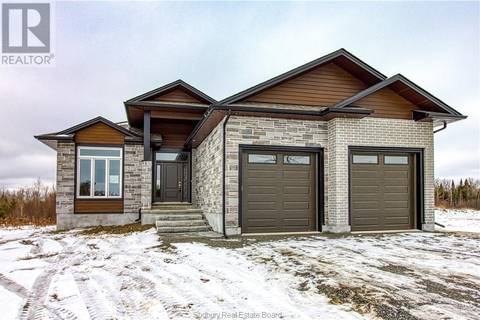 House for sale at  Herman Mayer Dr Unit Lot 16 Lively Ontario - MLS: 2084105