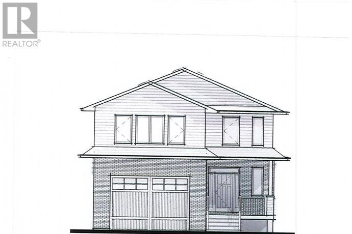 House for sale at 16 Herman Mayer Dr Unit LOT Lively Ontario - MLS: 2090898