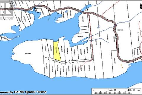 Home for sale at  Johnson Ln Unit Lot 16 Alba Nova Scotia - MLS: 201918177