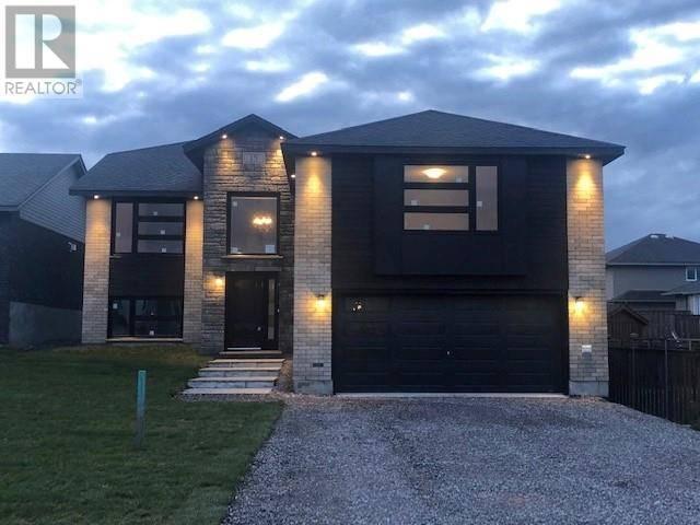 House for sale at  Kittling Rdge Unit Lot 16 Sudbury Ontario - MLS: 2078804