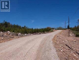 Buliding: Langille Estates Drive, Simms Settlement, NS