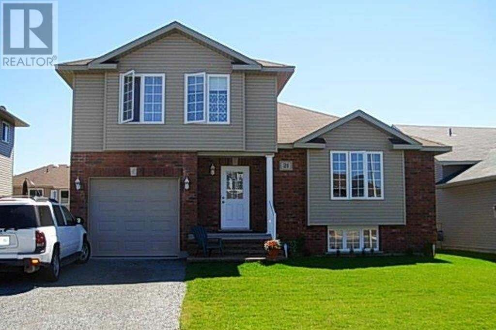 House for sale at 16 Meadowgreen Dr Unit LOT Garson Ontario - MLS: 2084870